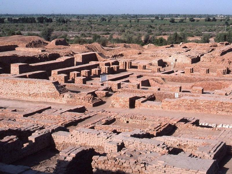 Dholavira images