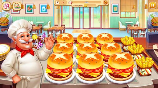Code Triche Cuisine intérieure : déco intérieure & restos apk mod screenshots 3