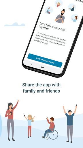 Corona Warn App screenshot 8