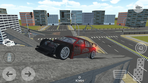 Extreme Fast Car Driving screenshot 6