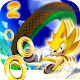 Super Sonic 2 & the shadow adventure