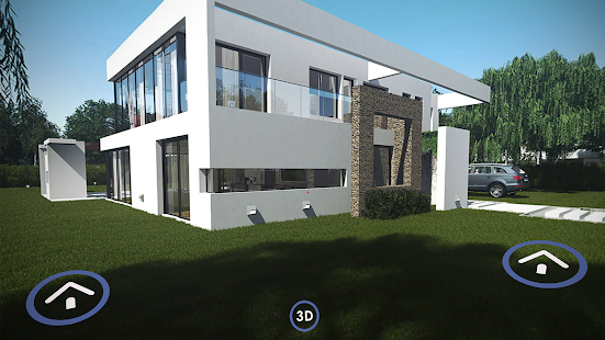 Download Virtual House Cardboard Free