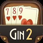 Grand Gin Rummy 2: The classic Gin Rummy Card Game 1.0.1