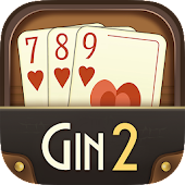 Grand Gin Rummy 2: The classic Gin Rummy Card Game (Unreleased)
