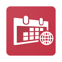 International Holiday Calendar icon