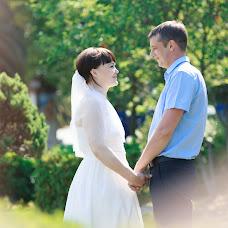 Wedding photographer Mikhail Tikhonyuk (Tihonuk). Photo of 19.08.2015