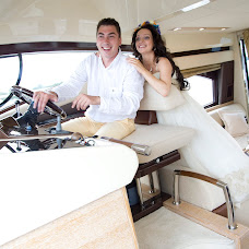 Wedding photographer Franchesko Rossini (francesco). Photo of 14.04.2014