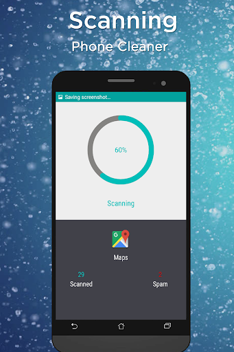 Phone Cleaner(Security)-Antivirus, Booster, Master 1.1 screenshots 5