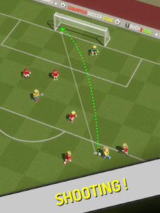Champion Soccer Star MOD (Unlimited Gems/Coins/Energy) 3