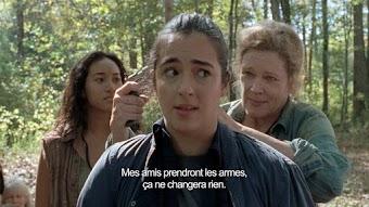 Episode 15: À l'intérieur de The Walking Dead (VOST)