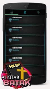 Download Alkitab Batak Toba HKBP For PC Windows and Mac apk screenshot 2