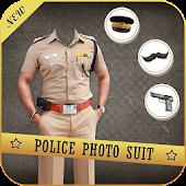 Police Photo Suit Mod