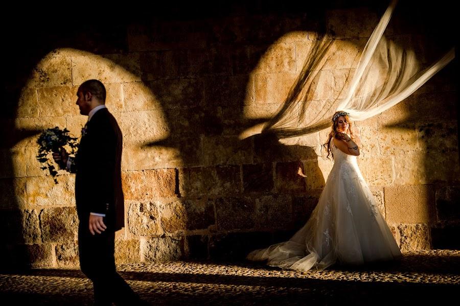 Wedding photographer Gabriel Sánchez martínez (gabrieloperastu). Photo of 01.06.2015