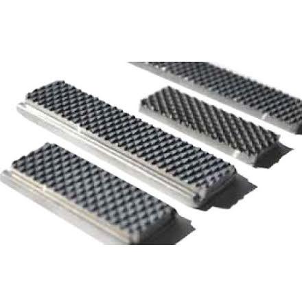 Tungstensblad 50mm HDE klisterinfästning