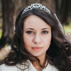 Wedding photographer Elena Aleshina (fotografalyshina). Photo of 28.04.2015