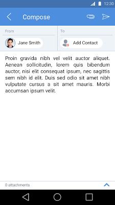 Jail Mail - screenshot