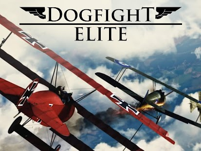 Dogfight Elite cracked apk