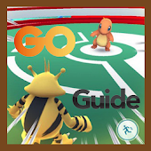 GUIDE FOR POKEMON GO New Free