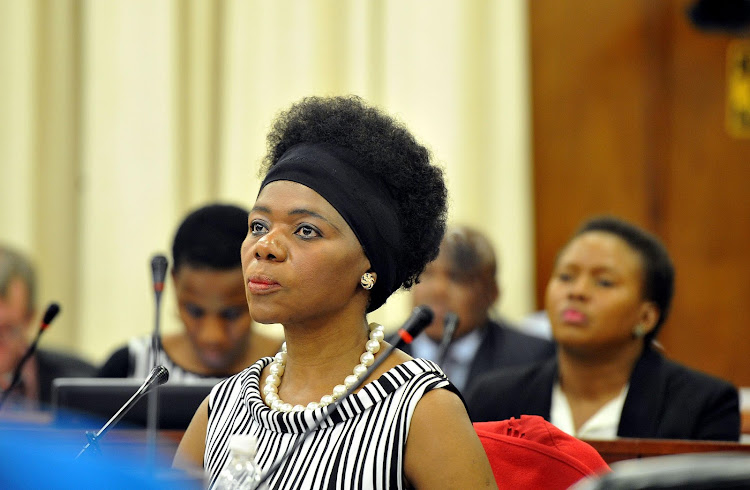 Former Public Protector Thuli Madonsela has challenged South Africans to use the values of former President Nelson Mandela to fight against current injustices plaguing the country.
