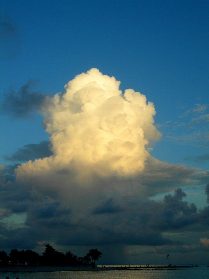Messico e nuvole di glenda81