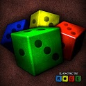 LNR DELUXE Dice Puzzle Game icon