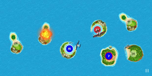 Aero Islands for PC-Windows 7,8,10 and Mac apk screenshot 5