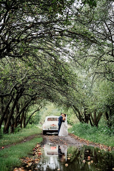 Wedding photographer Aleksey Bondar (bonalex). Photo of 07.10.2018