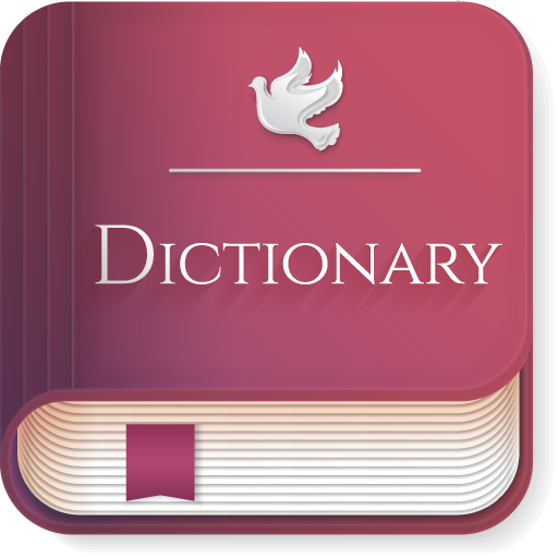 KJV Bible Dictionary & King James Bible Android APK Download Free By Daily Bible Apps