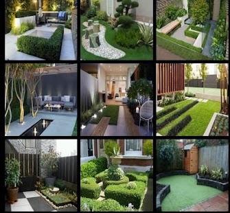 500+ design home garden - náhled