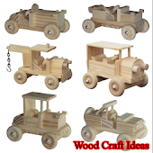 Wood Craft Ideas Android APK Download Free By Bendroid