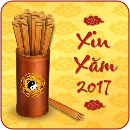 Xin Xăm - Giải xăm 2017