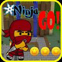 Ninjago Run For Lego icon