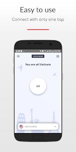 MaxVPN Pro v2.1 APK – Fast Connect & Unlimited VPN client 2