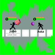 Extreme Stickman War