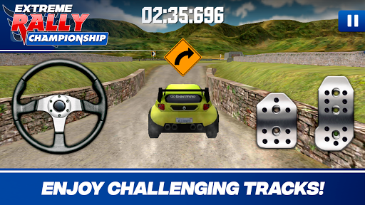 Extreme Rally Championship 3.0 screenshots 3