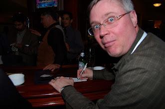 Photo: OMG Big bar bill!