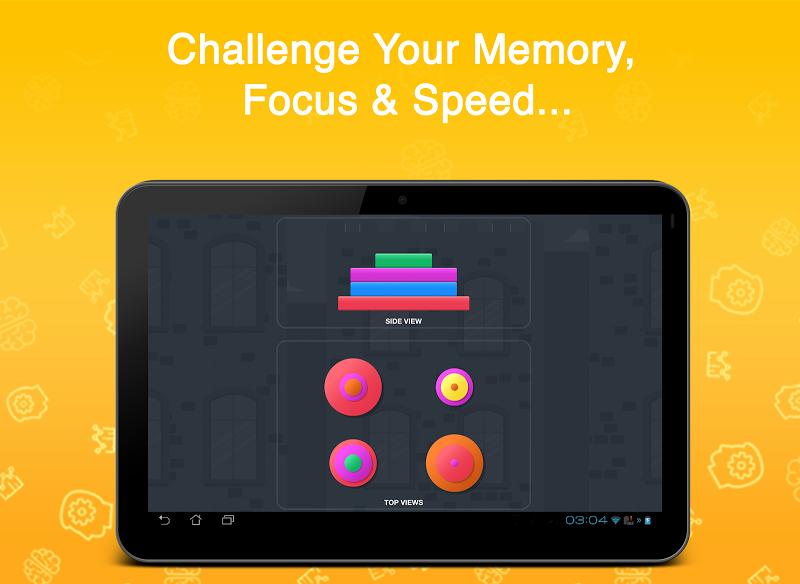 Fit Brains Trainer Screenshot 7