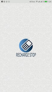Recharge Stop - náhled