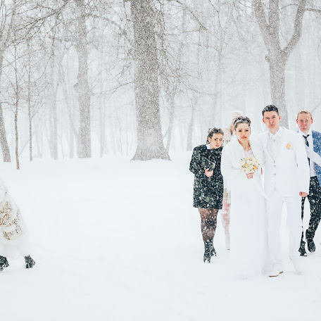 Wedding photographer Olga Kond (OLGAKOND). Photo of 18.12.2016