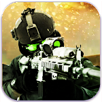Sniper Gun Shooting 3D Free - FPS Icon