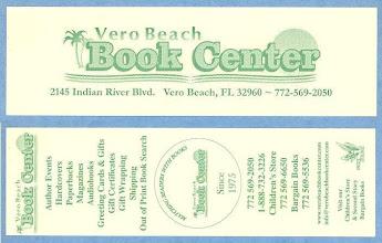 Photo: Vero Beach Book Center (1)