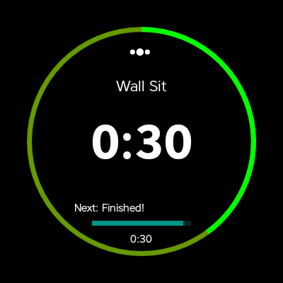 Workout Trainer screenshot 26