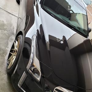 キャデラック  CTSのカスタム事例画像 2016 Cadillac CTS  Toさんの2018年12月01日13:38の投稿