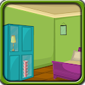 Escape Games-Soothing Bedroom icon