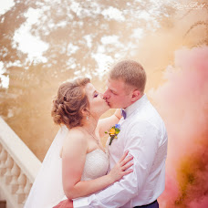 Wedding photographer Marina Stafik (Mirabella). Photo of 25.06.2017