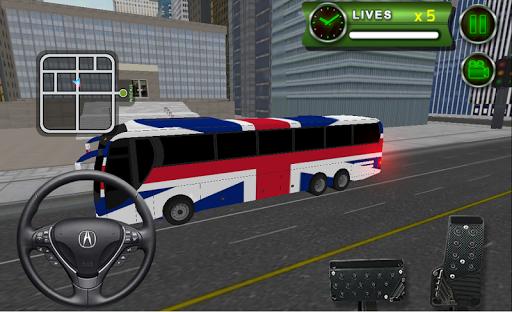 Cricket Cup Bus 1.8 screenshots 1