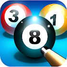 8 Ball Billiard Pool Multiplayer icon