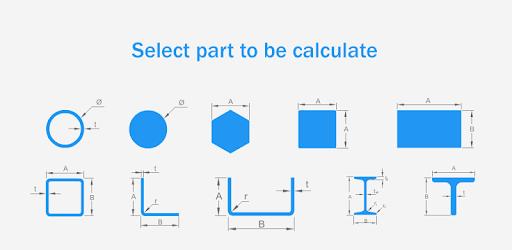 Best Metal Calculator - Apps on Google Play
