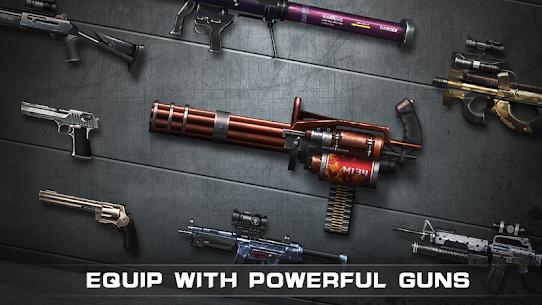 Elite SWAT – counter terrorist game 3