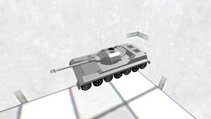てきとう戦車